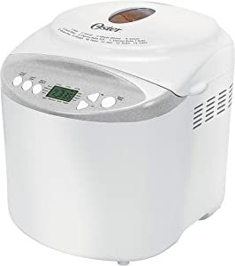 Oster Expressbake Bread Maker with Gluten-Free Setting