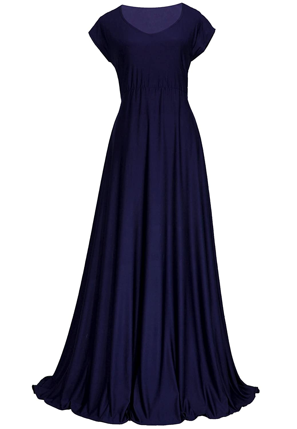 Bridesmaid Women Evening Gown Plus Size Prom Long Vintage Wedding  Homecoming Formal Aline Maxi Dress