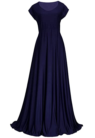 Bridesmaid Women Evening Gown Plus Size Prom Long Vintage Wedding