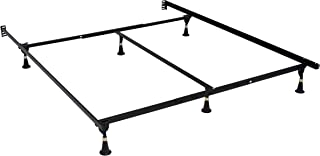 product image for Serta Stable Base Premium Bed Frame, Queen/King/California King
