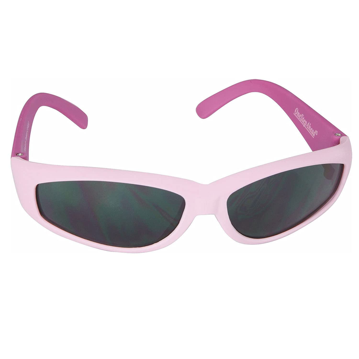 Sun Smarties Rubber Frame Sunglasses for Babies and Toddlers