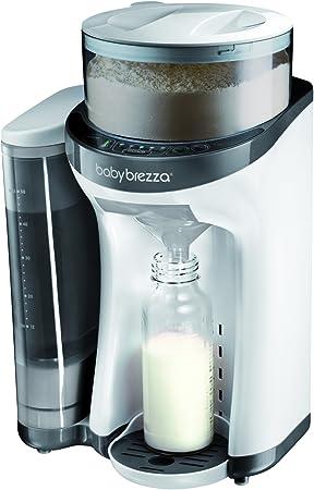 Baby Brezza BRZ0045 - Prepara biberones: Amazon.es: Bebé