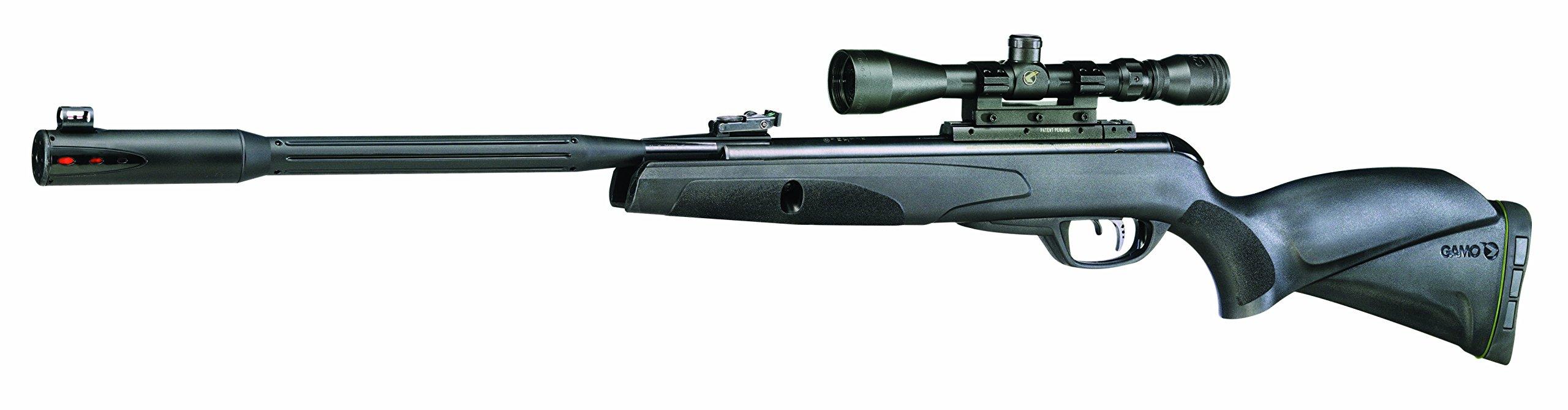 Gamo 611006325554 Whisper Fusion Mach 1 Air Rifle .22 Cal by Gamo