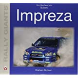 Subaru Impreza (Rally Giants)