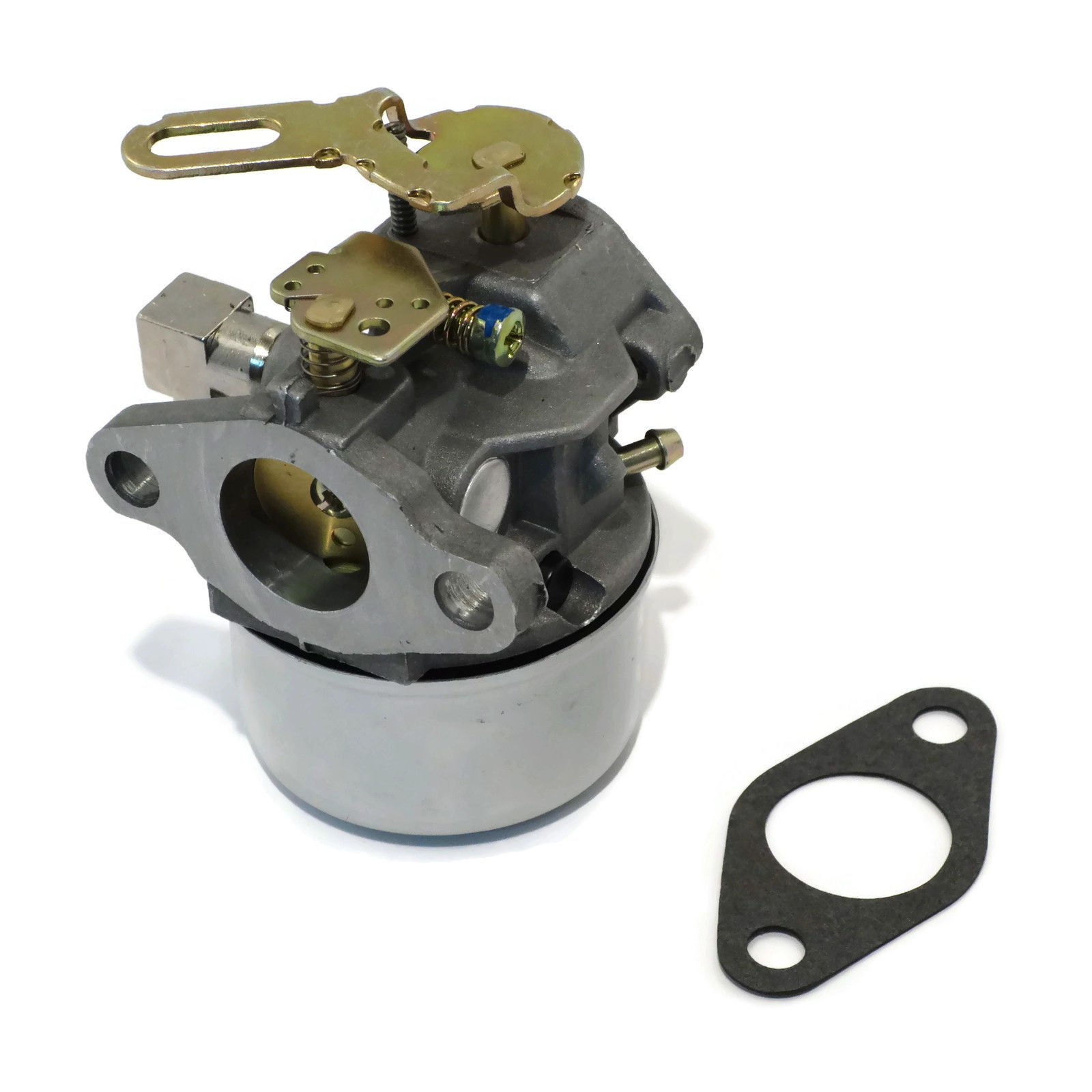 The ROP Shop New Carburetor Carb for Tecumseh 640299 640299A 640299B for Snow Blower Throwers by The ROP Shop