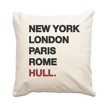 Amazon.com: Nuevo – nueva york París Londres Hull – parte ...