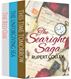 The Searight Saga: This Time Tomorrow, The Unforgiving Sea and The Red Oak