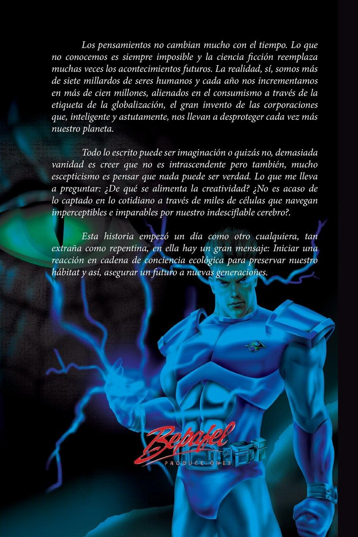 Capitán Leo- La fase de las cuatro lunas: Tomo 4 (Capitán ...