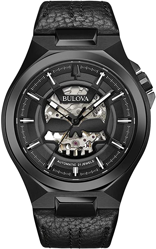 Amazon.com: Bulova Automatic Watch (Model: 98A238): Watches