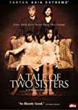 A Tale Of Two Sisters [DVD]