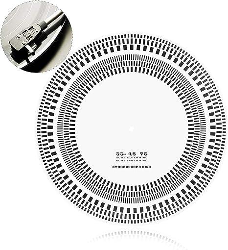 Mavis Laven Profesional Disco de Vinilo LP Tocadiscos Phono ...