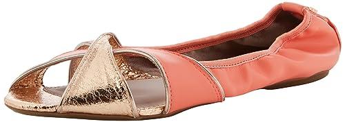 Zapatos naranjas Butterfly Twists para mujer rzWeF29wZ0