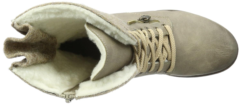 Rieker Damen 79609 Kurzschaft Stiefel: : Schuhe