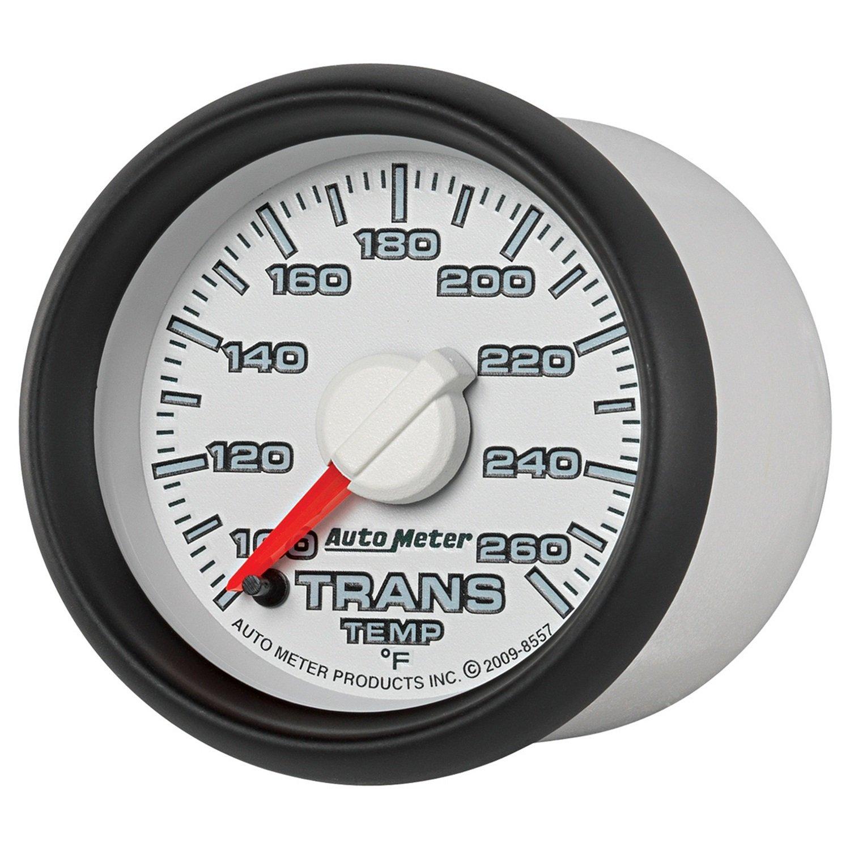 Amazon.com: Auto Meter 8557 Factory Match Transmission Temperature ...