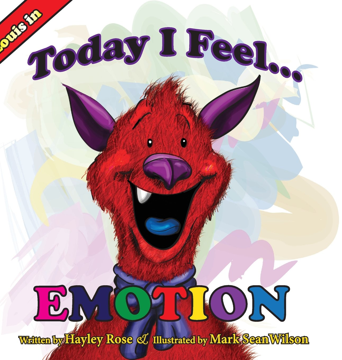 Today I Feel Emotion pdf