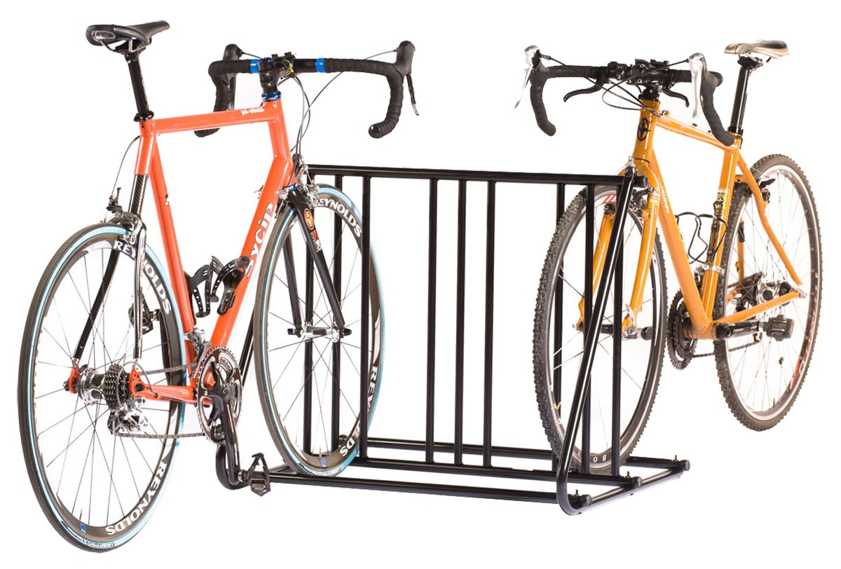 Outback Mighty Mite 6-Bike Parking Rack