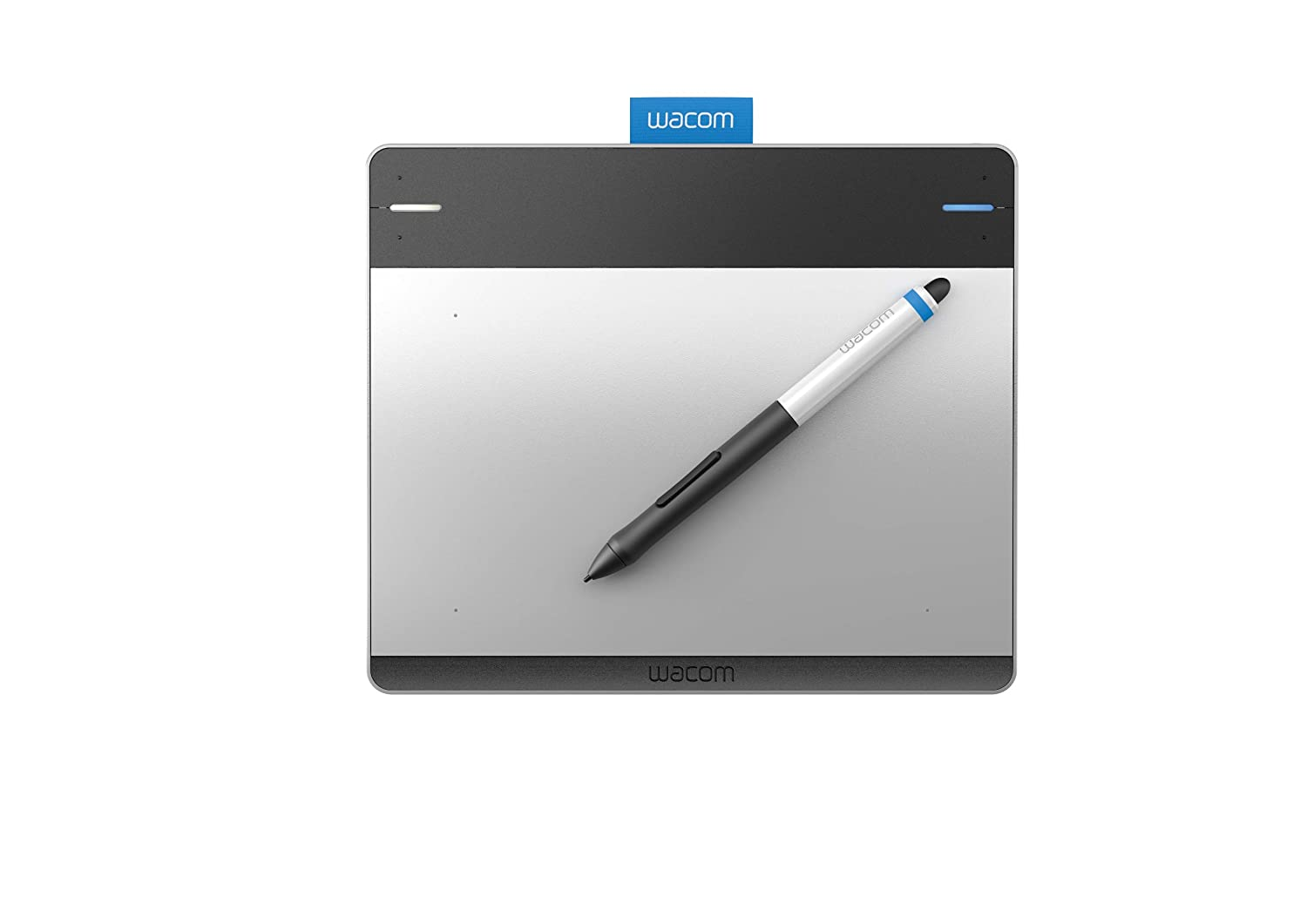 Redefining the professional standard in creative pen tablets. Live. Dare.  Create.