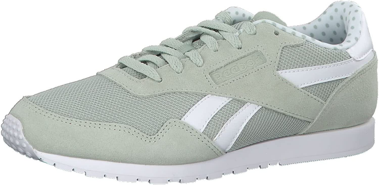Reebok Royal Ultra SL, Zapatillas de Trail Running para Mujer, Verde (SS/Eucalyptus/White 000), 37 EU: Amazon.es: Zapatos y complementos