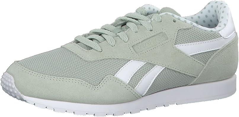 Reebok Royal Ultra SL, Zapatillas de Trail Running para Mujer, Verde (SS/Eucalyptus/White 000), 37 EU: Amazon.es: Zapatos y complementos