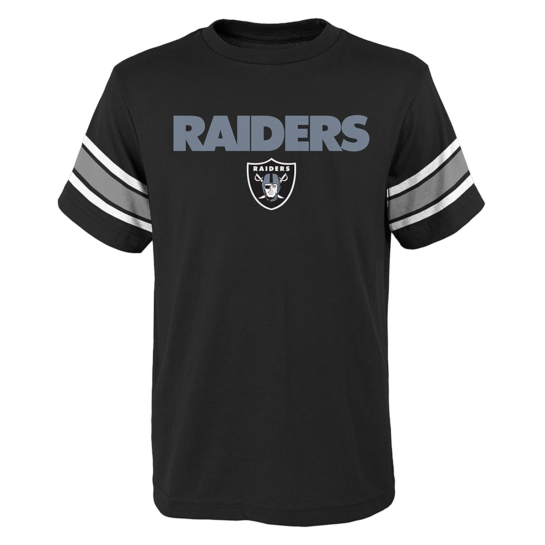 NFL Youth Boys 8-20Loyal Fan Short Sleeve Tee NFL Brand K N8 18P0V 02-Parent