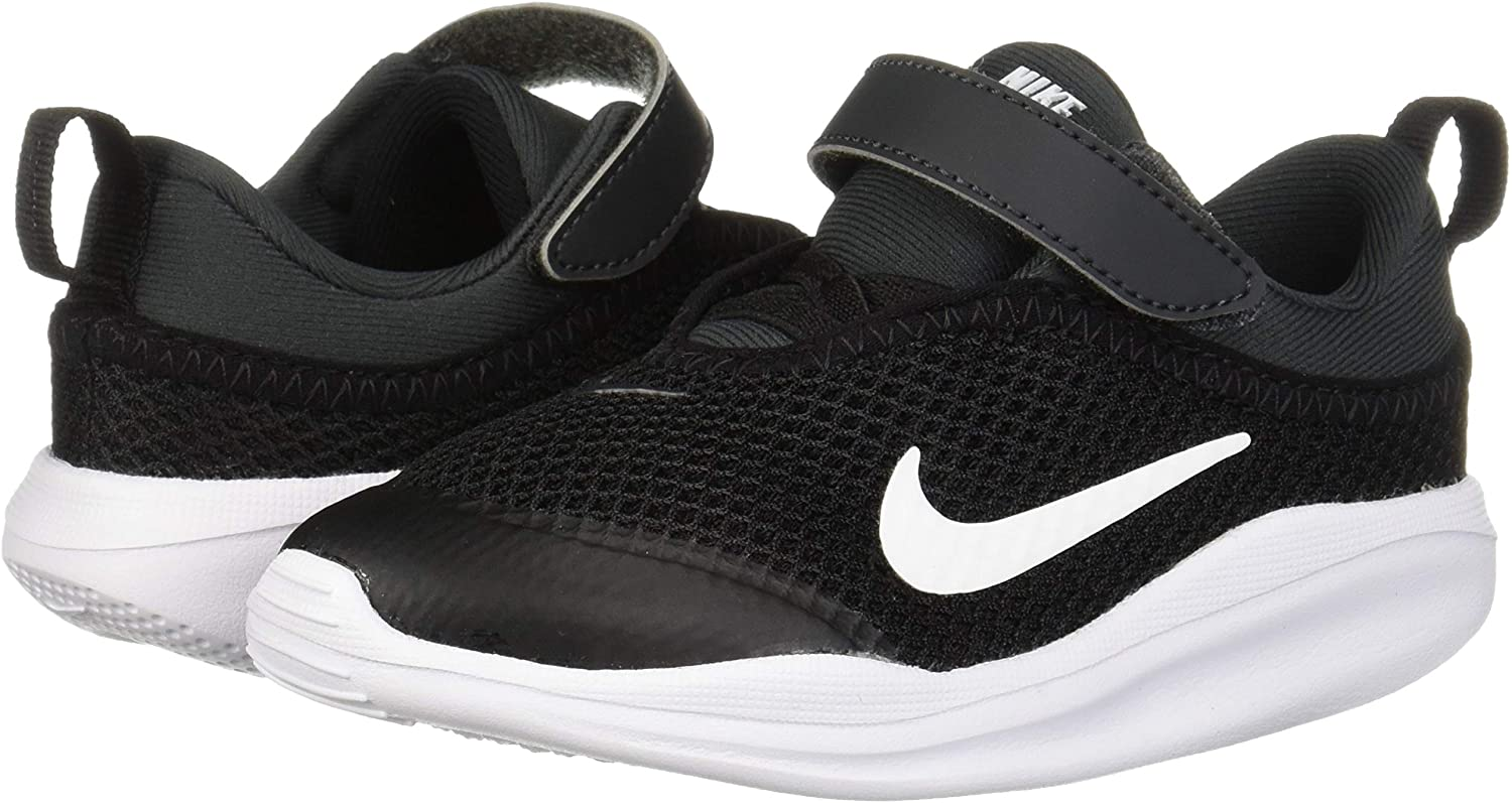ONEYUAN Children Black and White Textured Cats Kid Casual Lightweight Sport Shoes Sneakers Walking Athletic Shoes