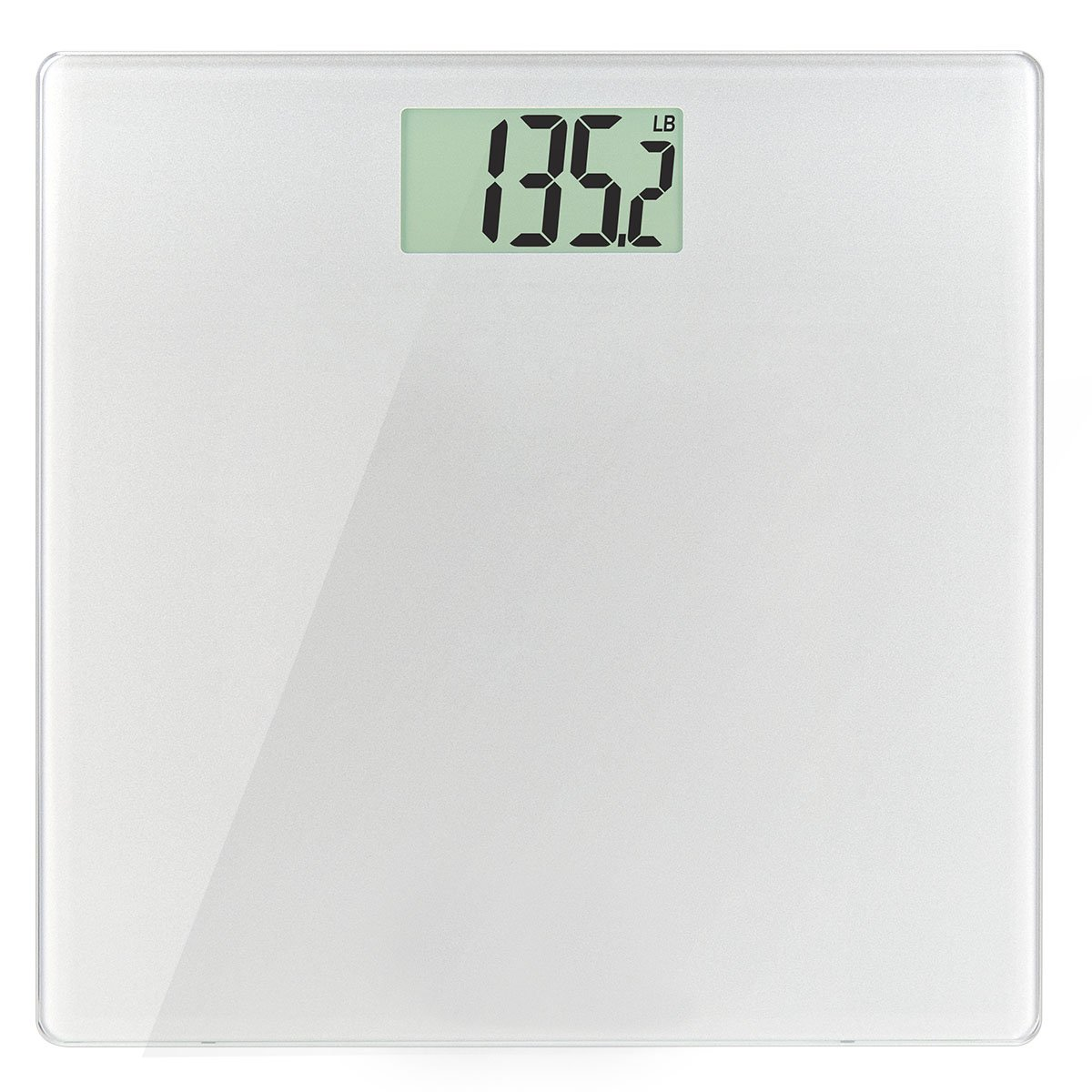 Health o meter HDM171DQ-60 Glass Weight Tracking Scale, 4.15 Pound