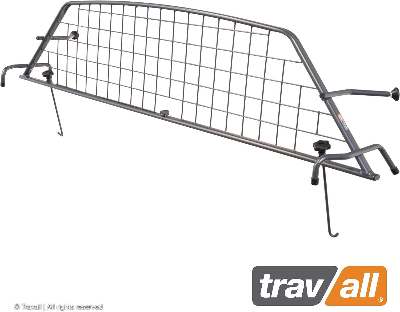 Grille de s/éparation avec rev/êtement en poudre de nylon Travall/® Guard TDG1288