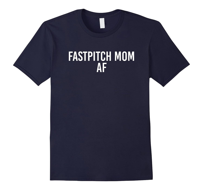Fastpitch AF T-Shirt-Vaci