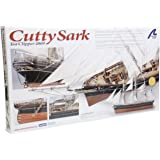 Wooden Model - Cutty Sark Tea Clipper