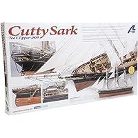 Artesanía Latina - Maqueta Barco Cutty Sark Tea