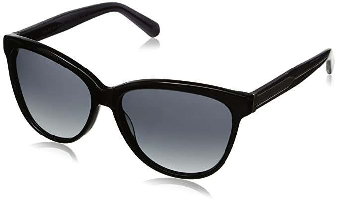 sale retailer 31ca9 6a6c1 Marc by Marc Jacobs Occhiali da sole Mmj 411/S Jj Black Grey ...