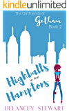 Highballs in the Hamptons (Girlfriends of Gotham Book 2)