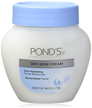 Commit error. ponds facial creams are not