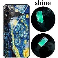 Funda iPhone 11 Pro, Luminosa Funda para iPhone