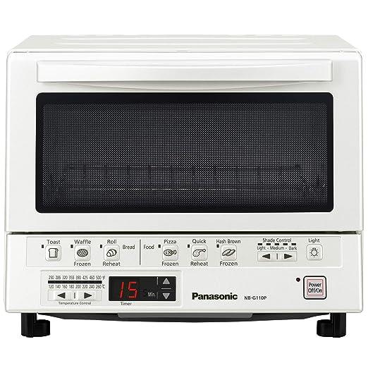 Panasonic NB-G110PW horno para pizza - Horno para pizzas ...
