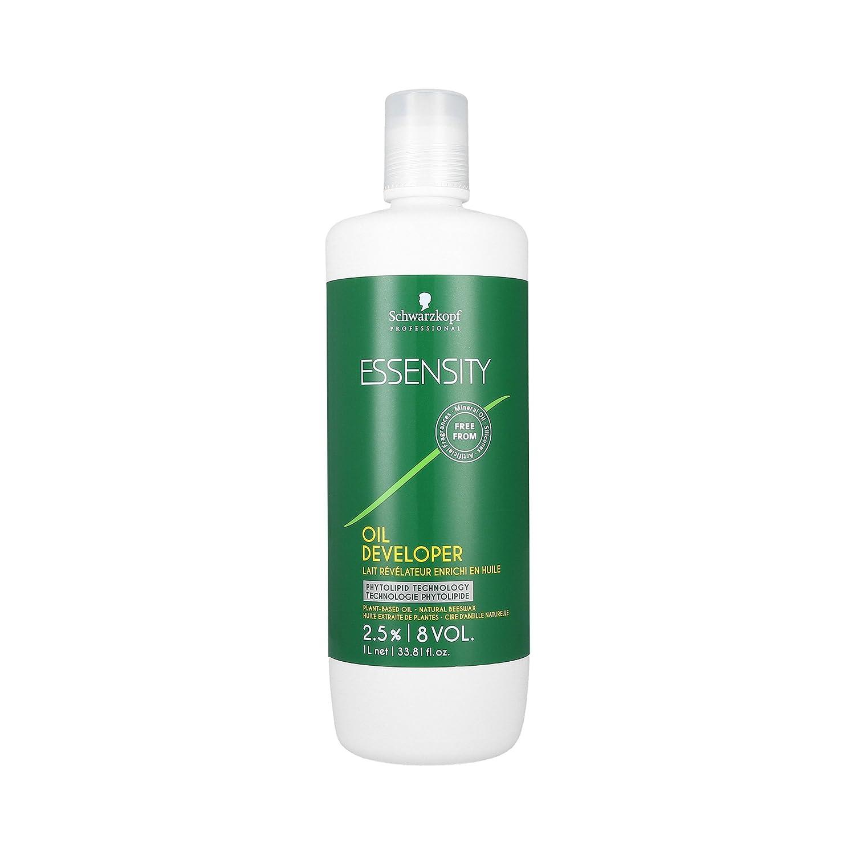 Schwarzkopf Essensity 0.025 Loción Oxigenada - 1000 ml Henkel Professional 4045787138207