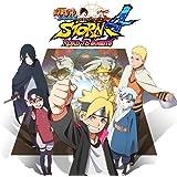 Naruto Shippuden: UNS4 Road To Boruto - PS4 [Digital Code]