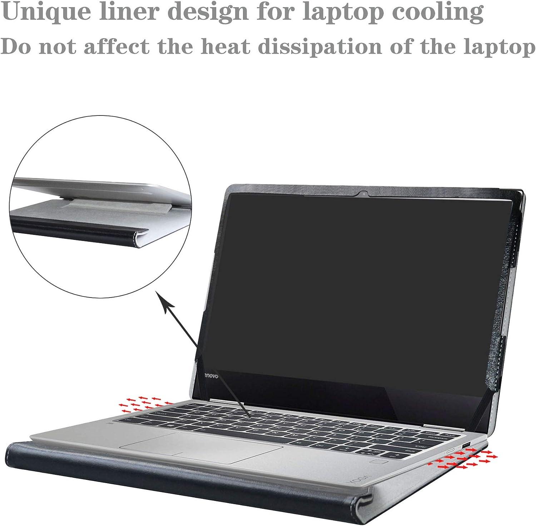 Amazon.com: Alapmk - Funda para Lenovo Yoga 730 13 730-13IKB ...