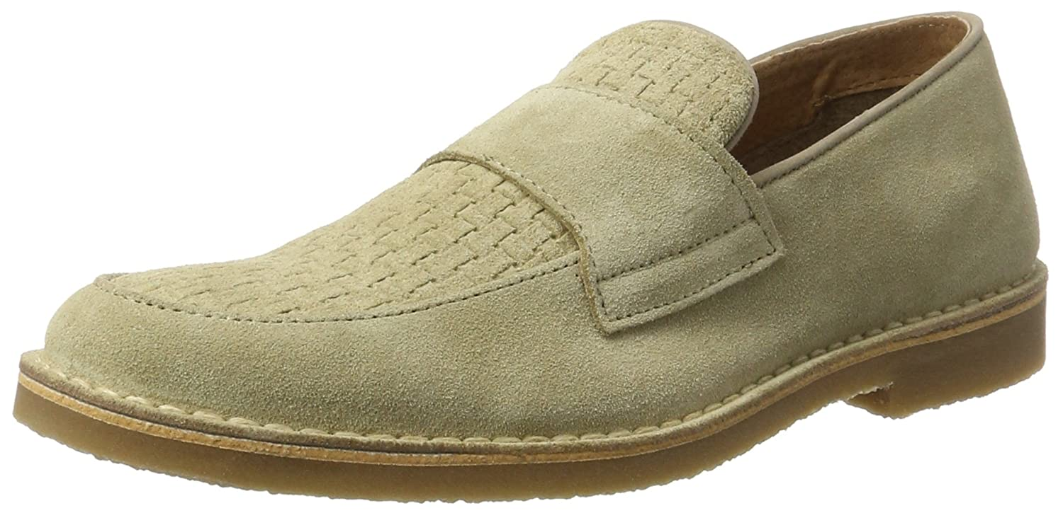 SELECTED Shhroyce New Light Penny Loafer, Mocasines para Hombre