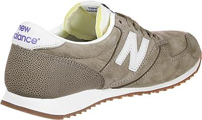 new balance hombres beige