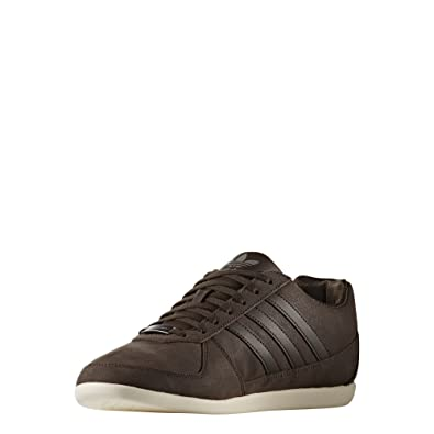 adidas Men's Trainers Brown BROWN Brown Size: 6.5