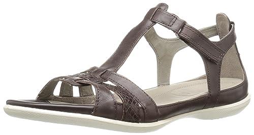 76dfd3299446b ECCO Ecco Flash - Sandalias Mujer  Amazon.es  Zapatos y complementos