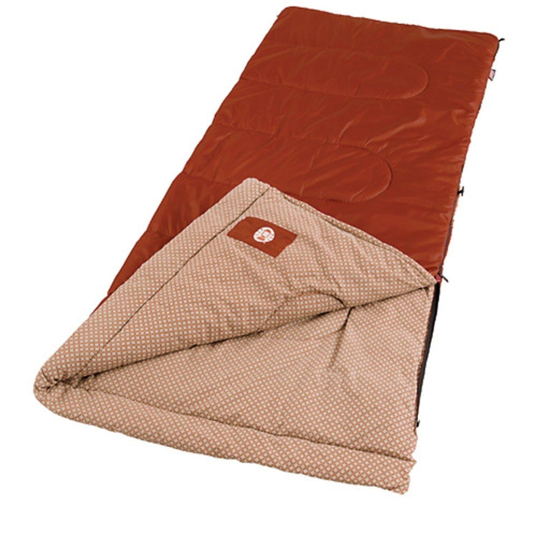 Coleman 2000004445 - Saco de dormir (27,9 cm, 152 cm): Amazon.es: Juguetes y juegos