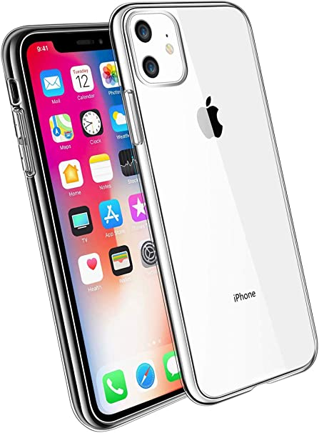 KKTICK Custodia iPhone 11 Pro Cover iPhone 11 Pro Silicone Ultra