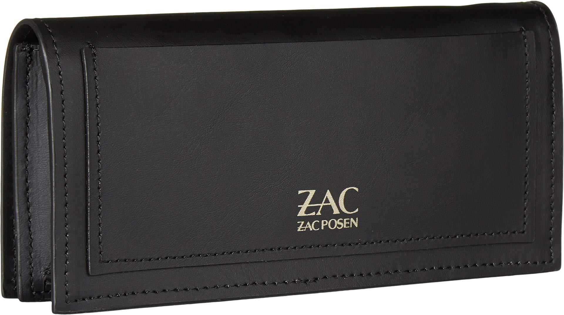 ZAC Zac Posen Earthette Wristlet, Black by ZAC Zac Posen (Image #2)