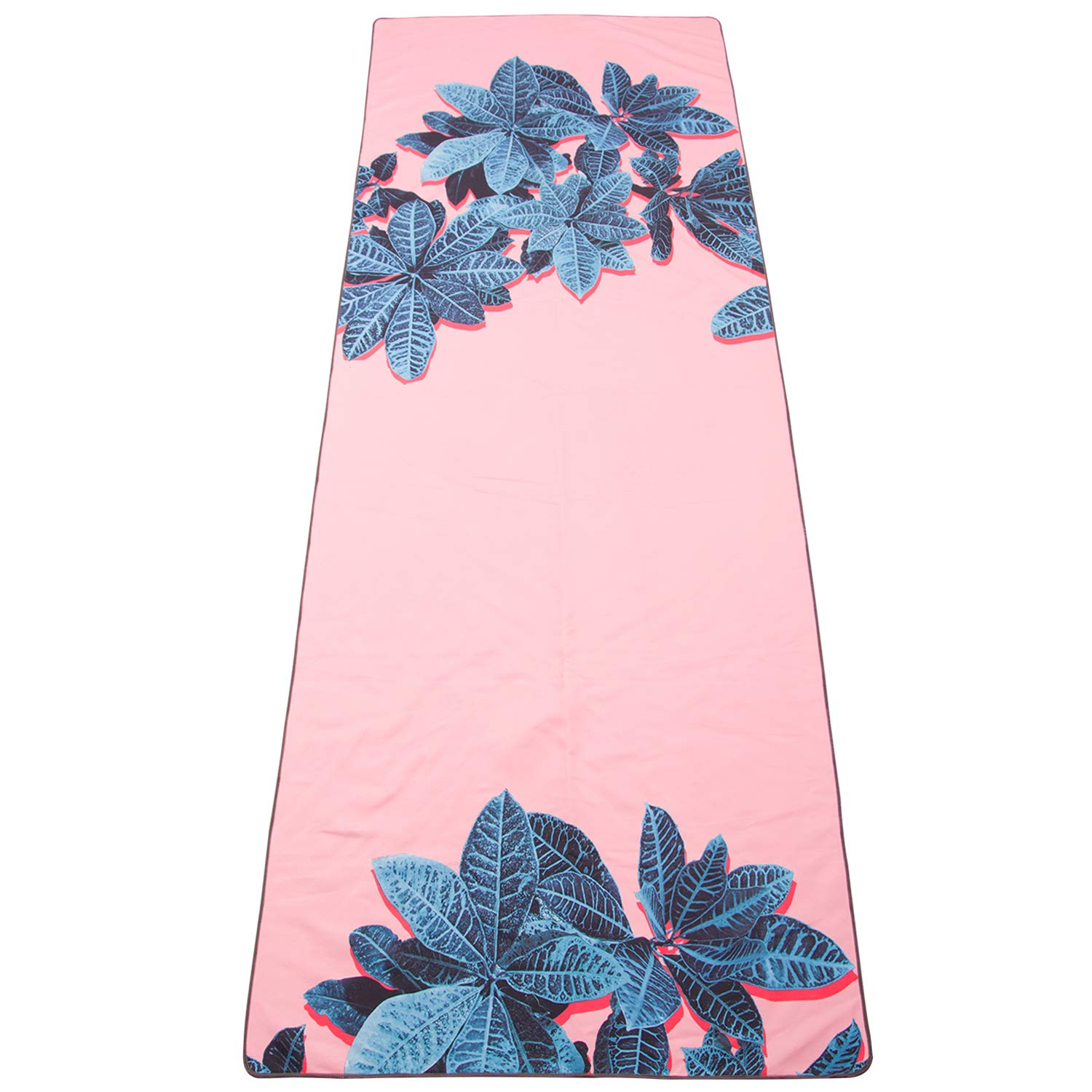Amazon.com : Dimaka Yoga Towerl for Hot Yoga with Grip ...