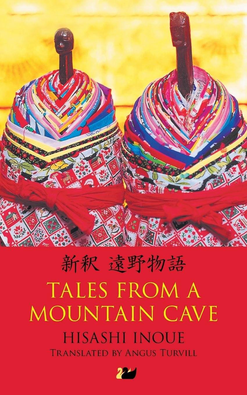 Tales from a Mountain Cave: Stories from Japan's Northeast (Anthem Cosmopolis Writings) pdf epub