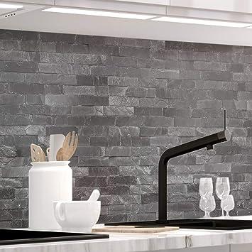 Sonstige Kuchenruckwand Steinwand Stein Premium Hart Pvc 0 4 Mm Selbstklebend Mobel Wohnen Lingoana Com
