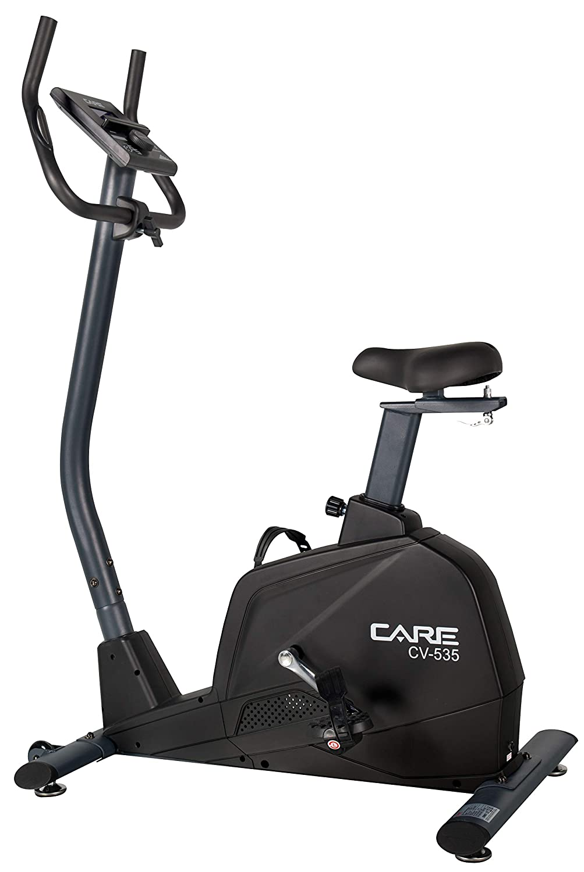 Care Fitnes - Bicicleta estática de Challenger - 24 programas de ...