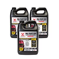 Triax All Fleet HD ELC - COOLANT/Antifreeze - Diesel Extreme HD 1 Million Mile| 8 Year | 20,000 HRS | CAT EC-1 | Concentrate (1 GAL (Pack of 3))